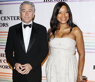 Robert De Niro becomes a father at 68