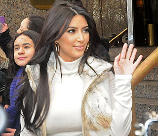 Kim Kardashian 'so excited' to be on 'Drop Dead Diva'