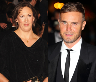 gary barlow to guest star in miranda harts show latest