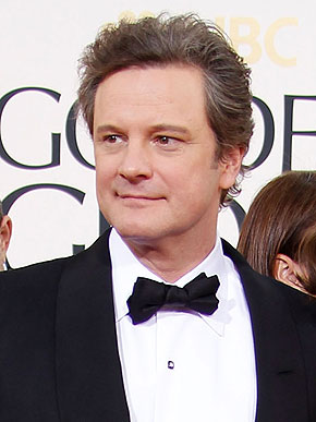 Colin Firth. Biography...