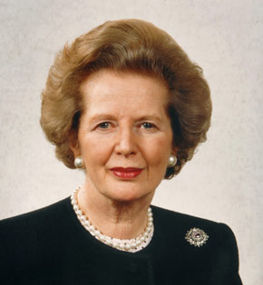Margaret Thatcher. Biography, news, photos and videos