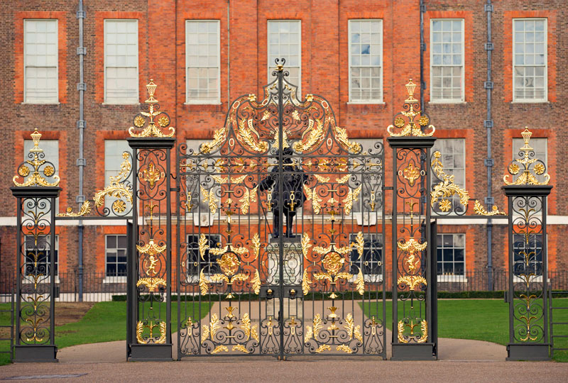 ten facts about william and kate 39 s new home photo. Black Bedroom Furniture Sets. Home Design Ideas