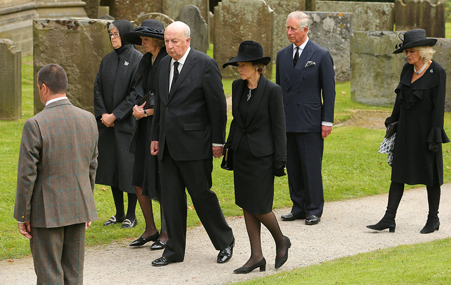 english burial and mitford the embalming The american way of death is an exposé of abuses in the funeral home industry  in the united  language, english  in keeping with her wishes, mitford herself  had an inexpensive funeral, which cost $53331 – she was cremated without a.
