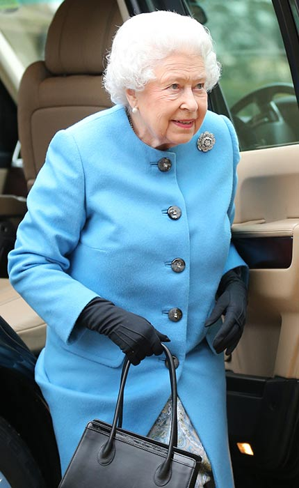 TheQueen-