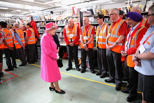 TheQueen-Windsor-