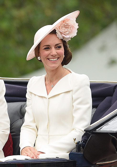 The Duchess Of Cambridge To Make Her Royal Ascot Debut