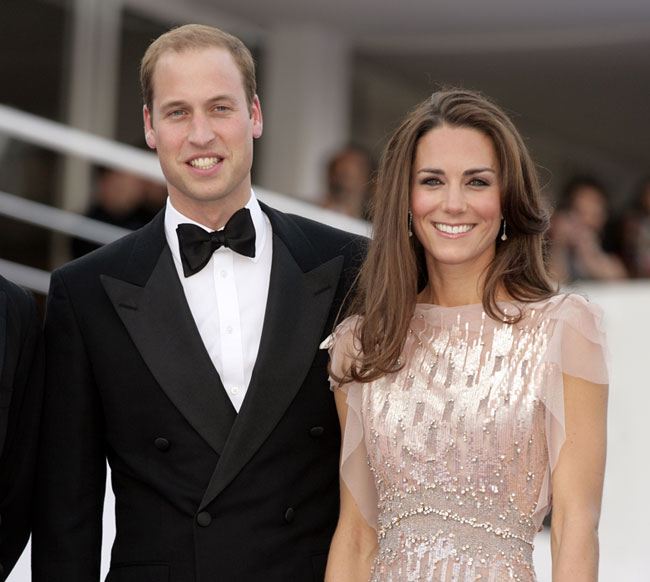 Details On Prince William And Kate 39 S Romantic Date Night