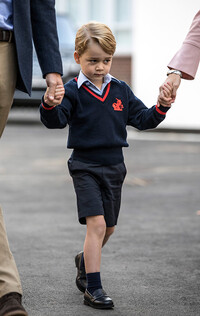 prince-george-holding-hands