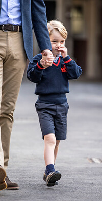 prince-george-nose