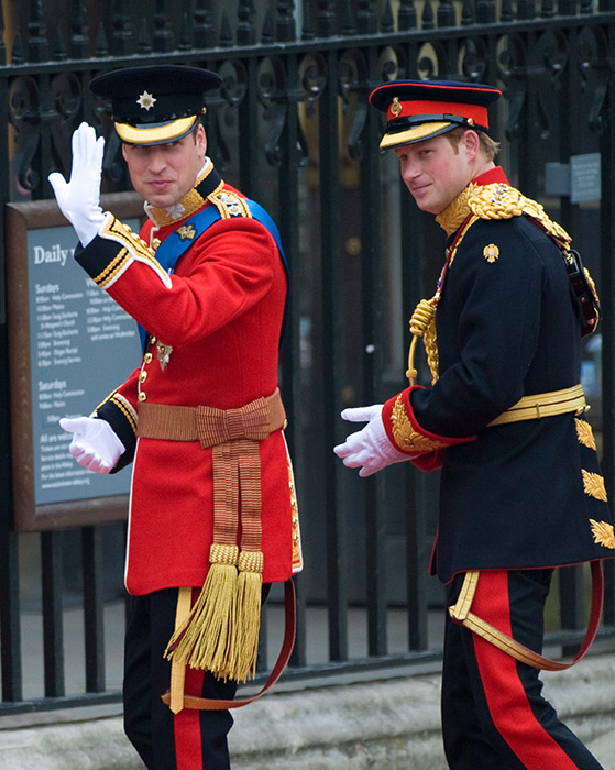 prince-william-prince-harry-wedding