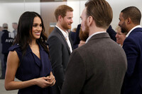 meghan markle jason wu dress