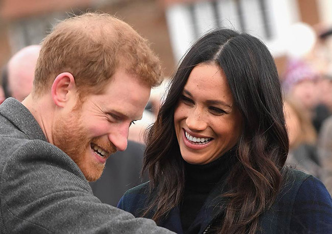 meghan-harry-laughing