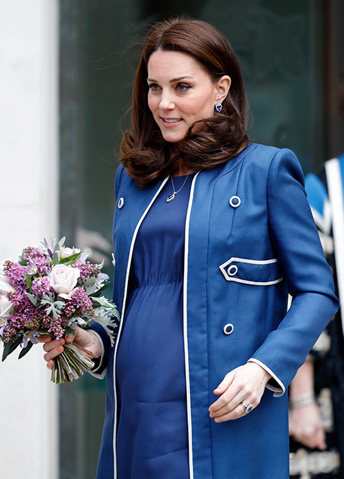 kate-middleton-baby-bump-march-2018
