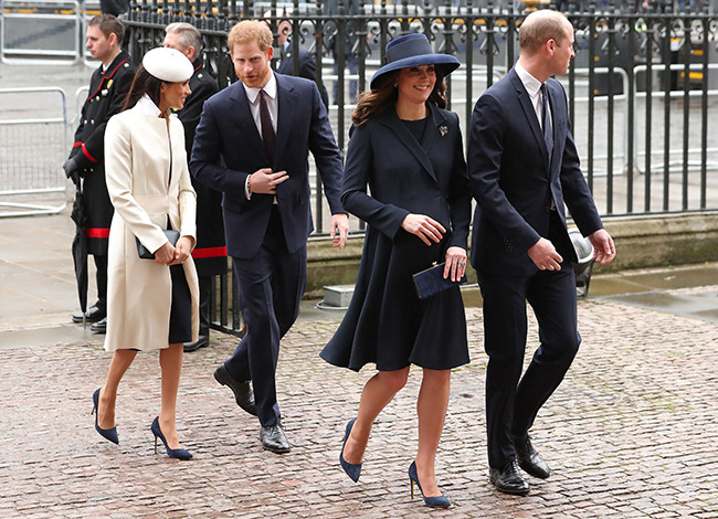 meghan-markle-kate-middleton-commonwealth-service
