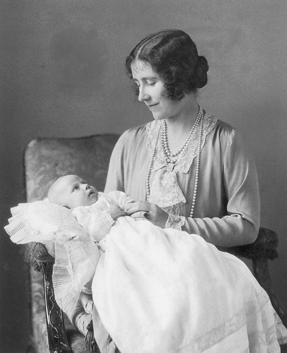 princess-margaret-as-a-baby