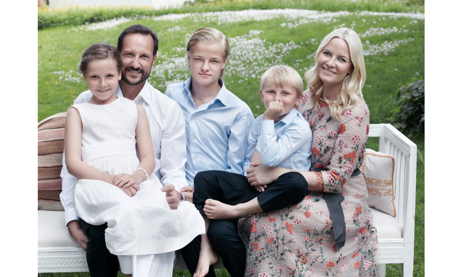 crown-prince-norway-family
