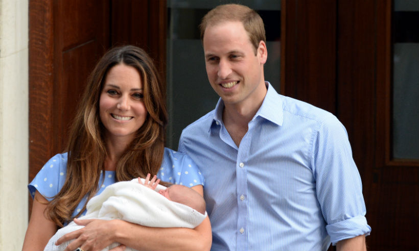 prince-george-name-meaning