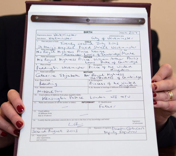 prince-george-official-birth-certificate-july-2013