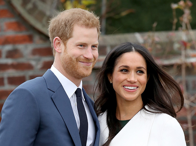 Meghan and Harrys wedding: all the details