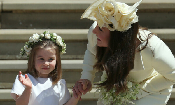 princess-charlotte-kate-middleton-royal-wedding