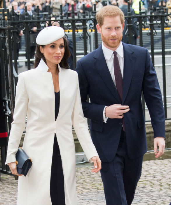 Royal Wedding Music: Meghan Markle Will Walk Down The