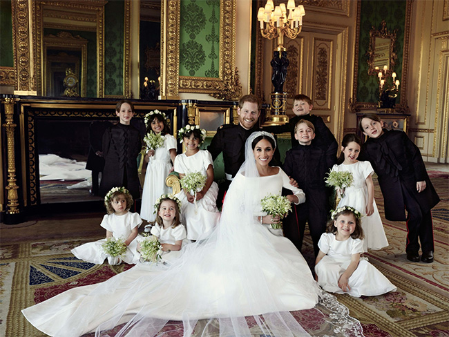 Prince Harry - Meghan Markle - Discussion  - Page 19 Prince-harry-meghan-pageboys-official-z