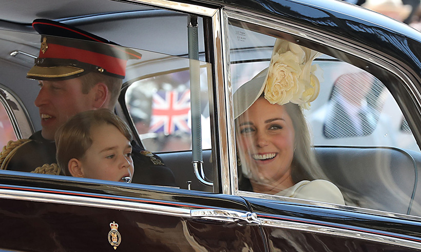 kate middleton at prince harry and meghan's royal wedding