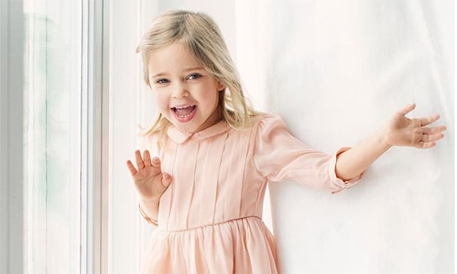 Princess Leonore of Sweden's all-time cutest photos