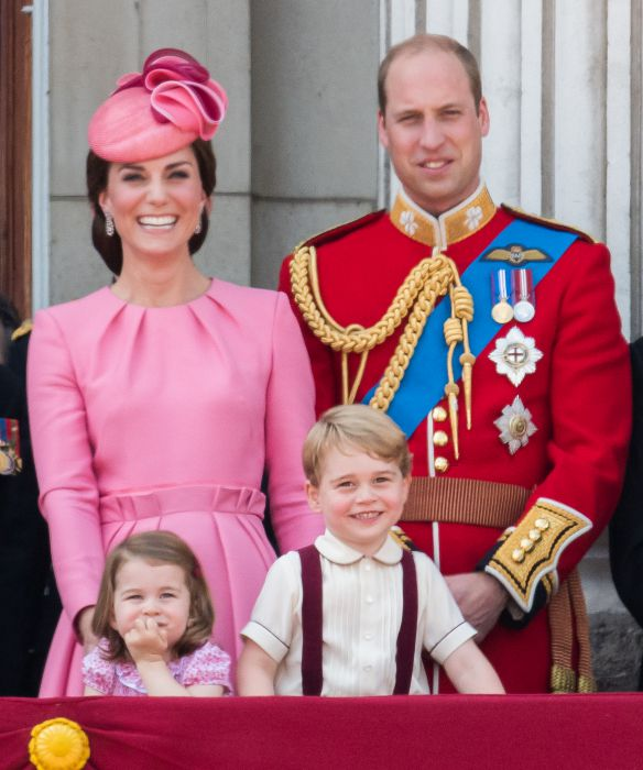 Prince William Reveals The Story He And Kate Middleton