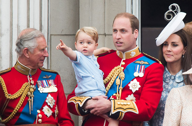 Prince-Charles-Prince-George-Trooping-the-colour