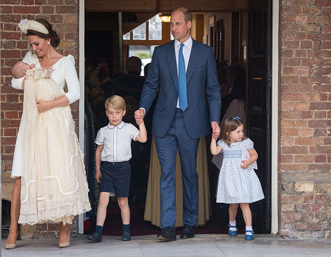 Prince-William-Kate-George-Charlotte-Louis