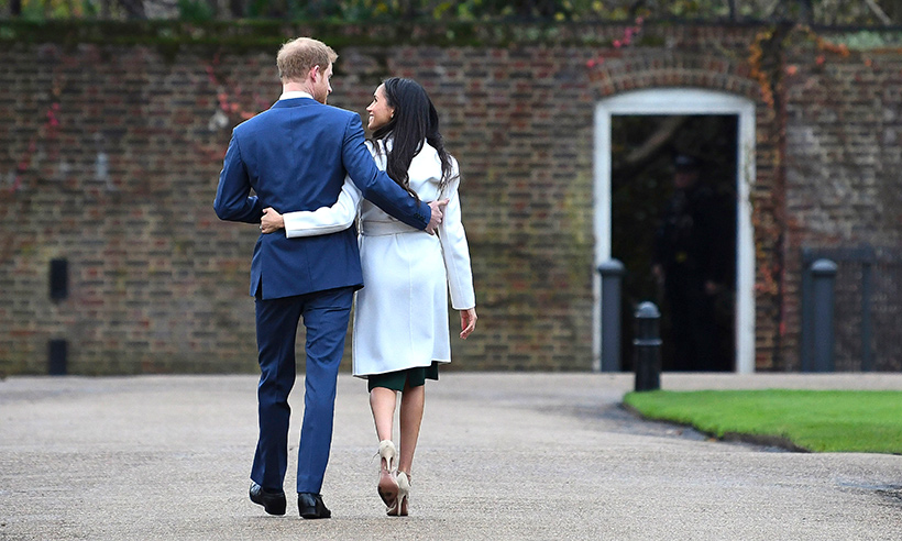 Exclusive details: Inside Prince Harry and Meghan Markle's ...