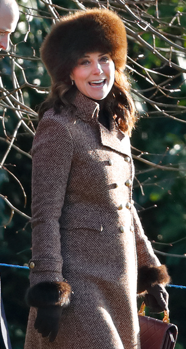 How Kate Middleton has celebrated her birthday over the ...