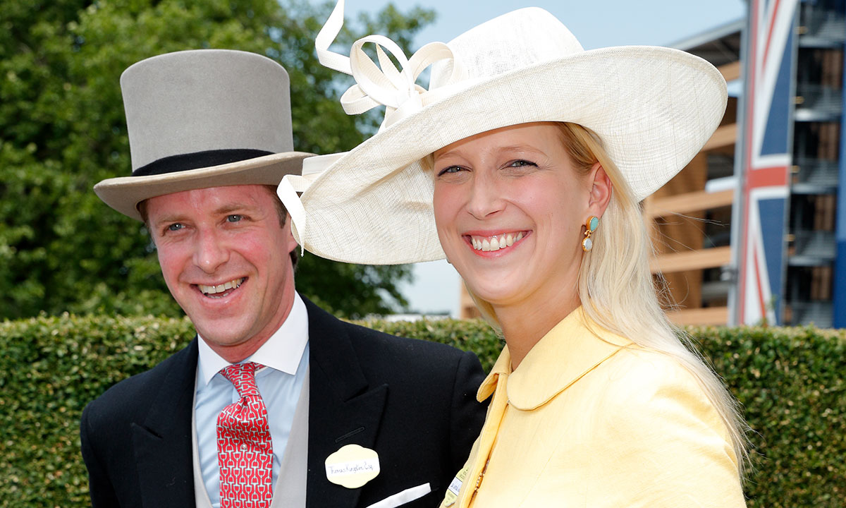 lady gabriella windsor - photo #29