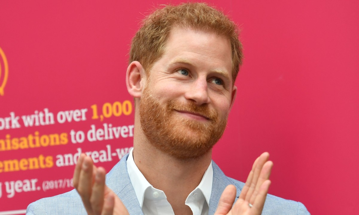 princeharryclappingsheffield