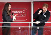 kate-middleton-prince-harry-being-silly