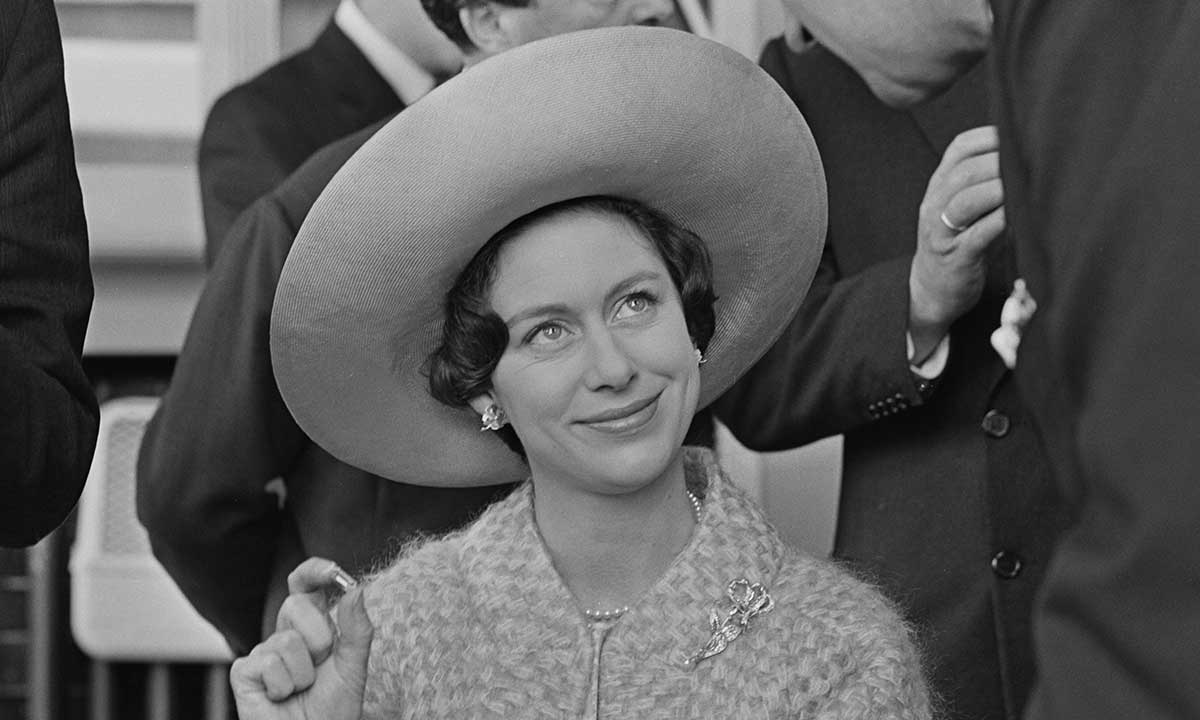 Princess Margaret's former lady-in-waiting reveals reason why she's written memoir about the late royal