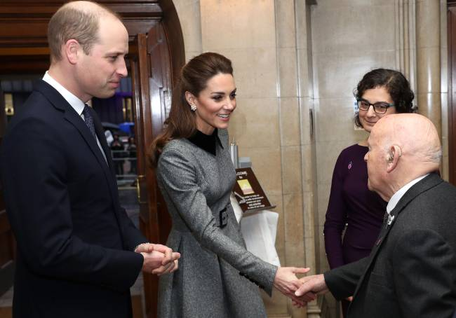 prince-william-kate-middleton-holocaust-memorial-service
