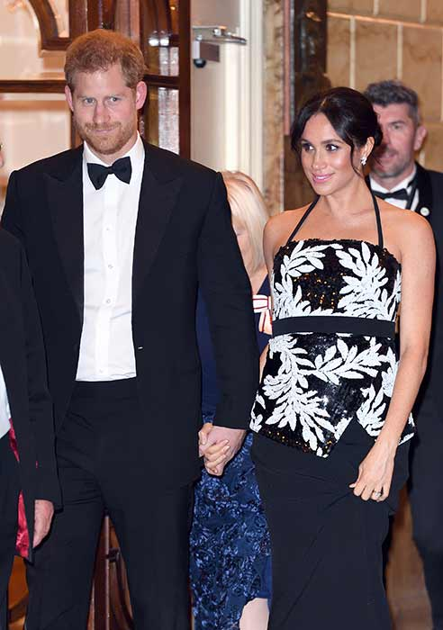 meghan-markle-prince-harry-royal-variety
