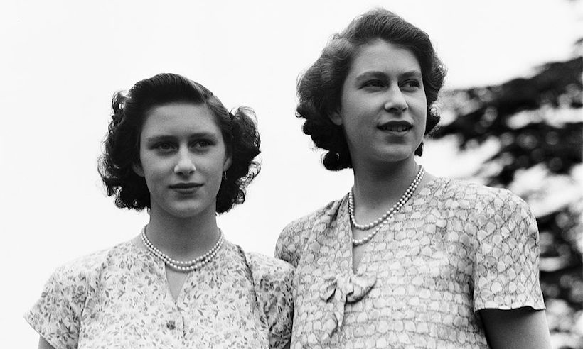 The very touching way Princess Margaret used to describe her sister the Queen