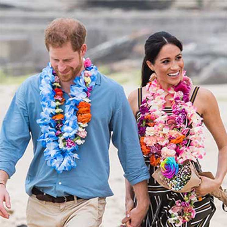 10 stunning photos of the royals at the beach