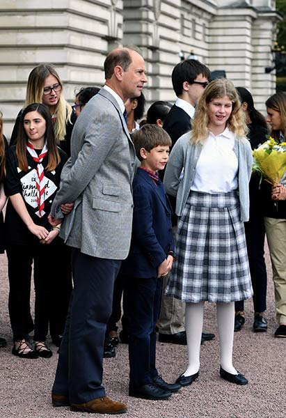 prince-edward-children