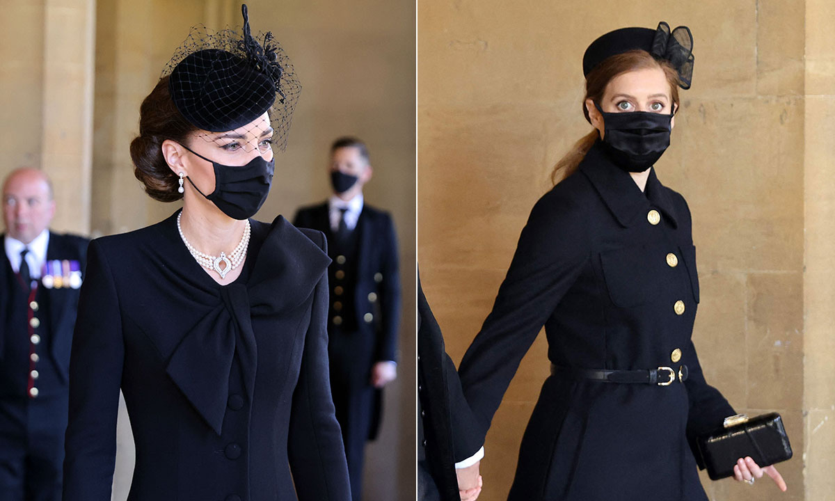 kate-and-beatrice-curtsy-queen-funeral