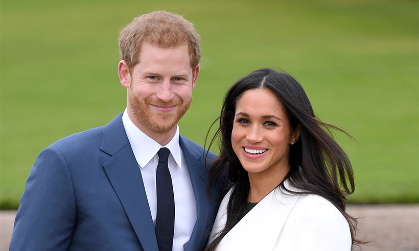 Prince Harry and Meghan Markle's favourite romantic destinations