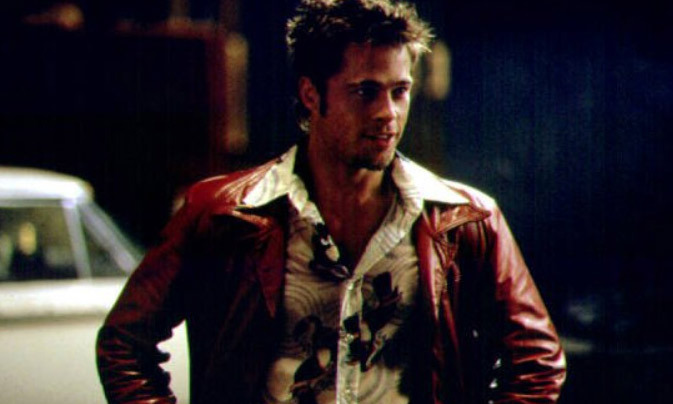 Tyler Durden, Fight Club, 1999