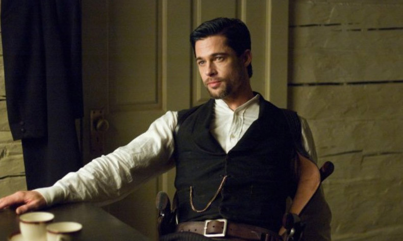Jesse James, The Assassination of Jesse James, 2007