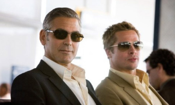 Rusty Ryan, Ocean's Thirteen, 2007