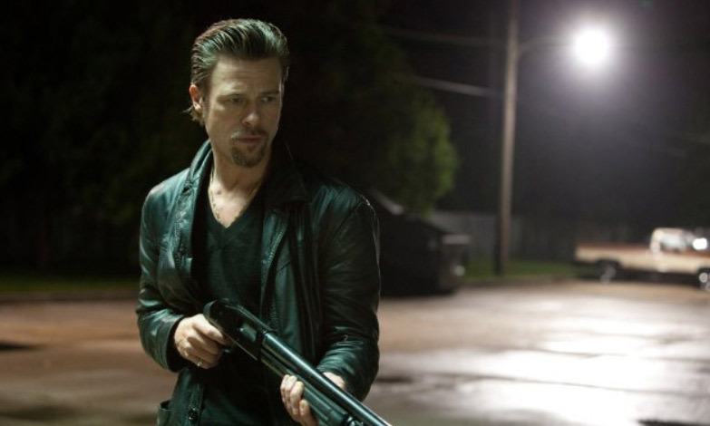 Jackie Cogan, Killing Them Softly, 2012