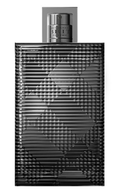 BURBURRY BRIT RHYTHM COLOGNE: He'll smell irresistible with this cedarwood-and-basil vervain mix. ($88 for 90 mL, ca.burberry.com)