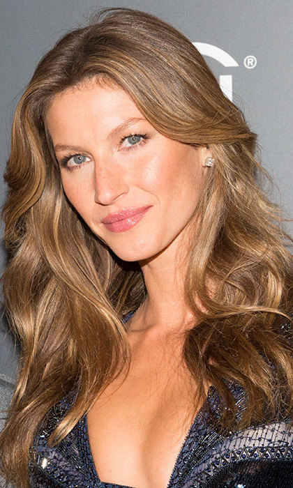 Gisele Bundchen. Photo: © Getty Images